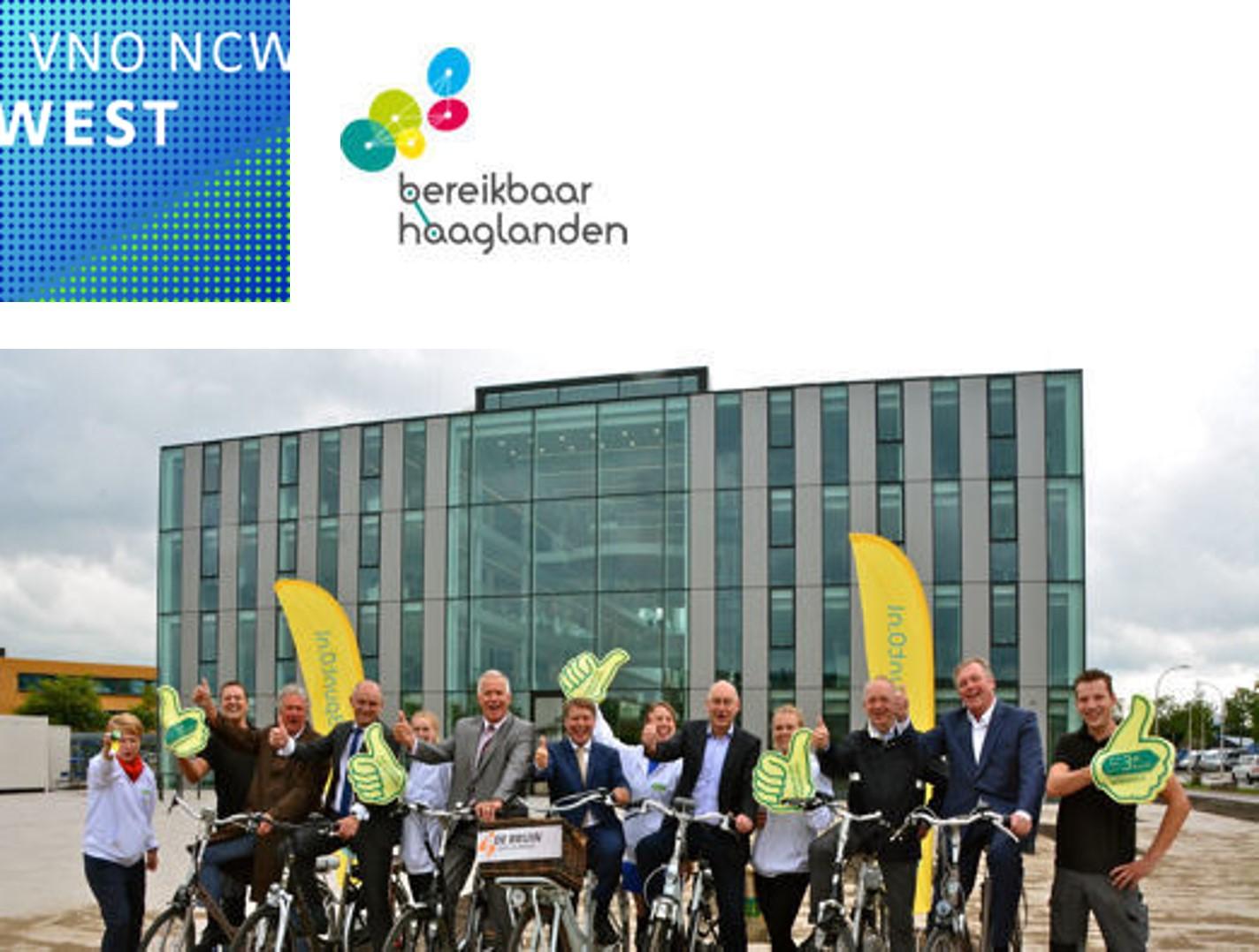 Uitnodiging Bereikbaar Haaglanden: Samen werken aan bereikbaarheid – 12 oktober '17