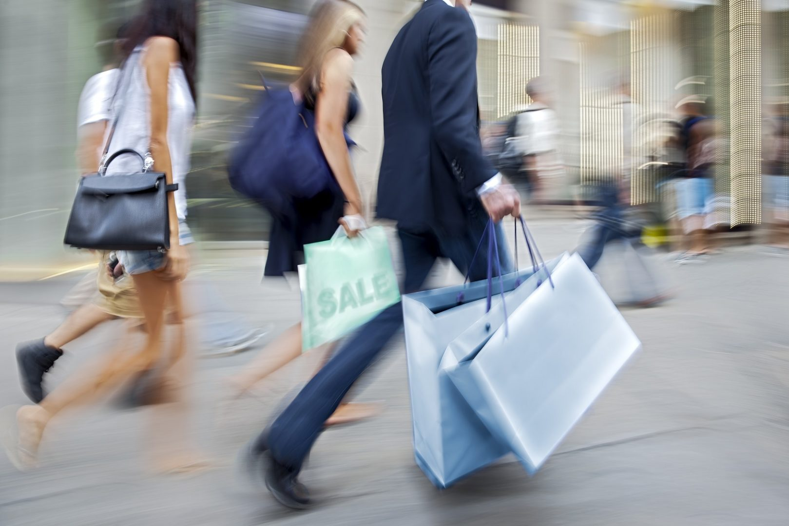 """Oproep MKB Westland aan politiek: """"Meer aandacht voor toekomst Westlandse retail"""""""