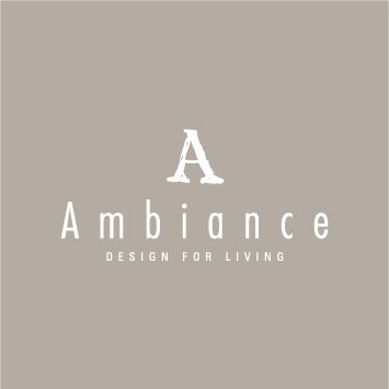 Ambiance Design for Living B.V.