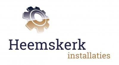 Heemskerk installaties