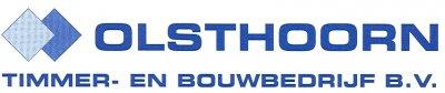 HMU & Olsthoorn Bouw & Ontwikkeling B.V.
