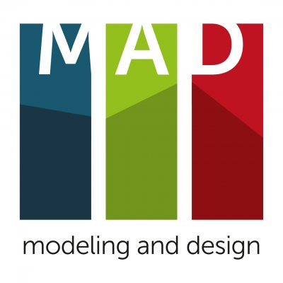 MAD – modeling and design