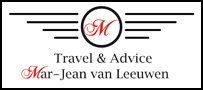 Travel & Advice Mar-Jean van Leeuwen