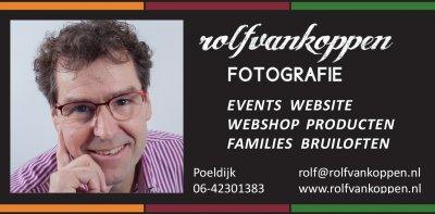 Rolf van Koppen Fotografie