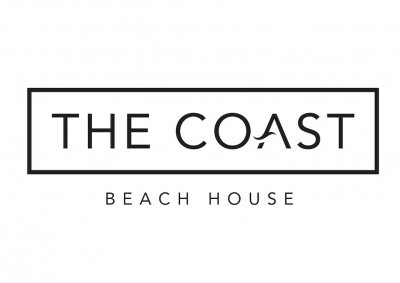The Coast beach house