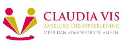 Claudia Vis, Zakelijke Dienstverlening