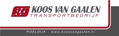 Koos van Gaalen Transport BV
