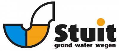 Stuit Grond, Water, Wegen