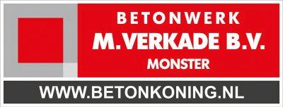 Betonwerk M. Verkade B.V.