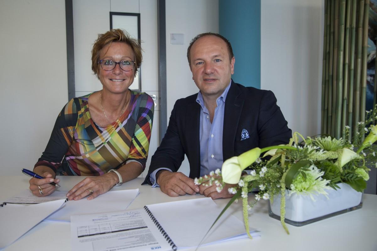 Intensieve samenwerking tussen MKB Westland en MVO Westland