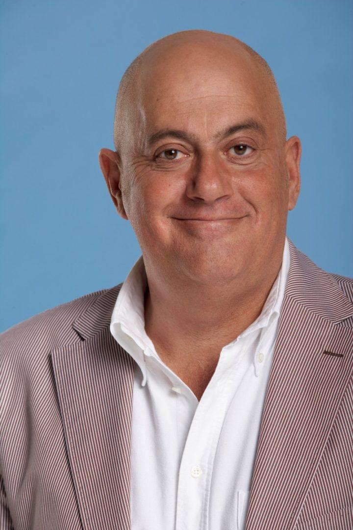 Jack van Gelder spreker tijdens Energiek Ontbijt op woensdag 16 september a.s.