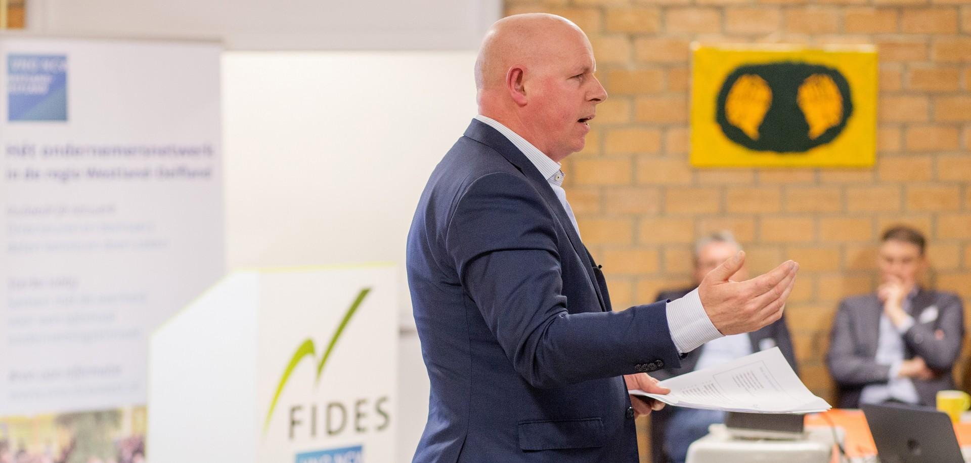Kredietunie Westland bouwt aan startkapitaal