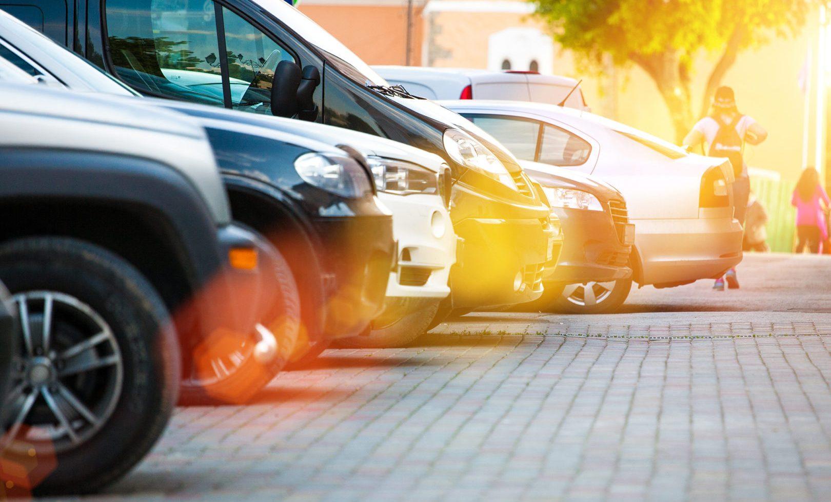 Parkeerdruk in Westlandse centra