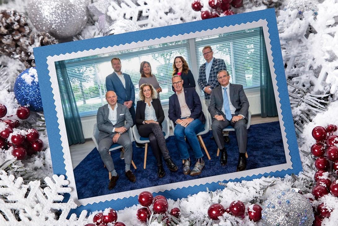 MKB Westland wenst u een succesvol 2019!
