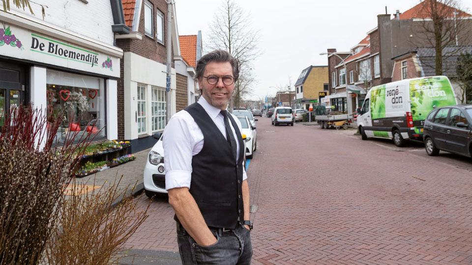 BIZ Honselersdijk: 'Akkoord Centrumplan nog maar het begin'