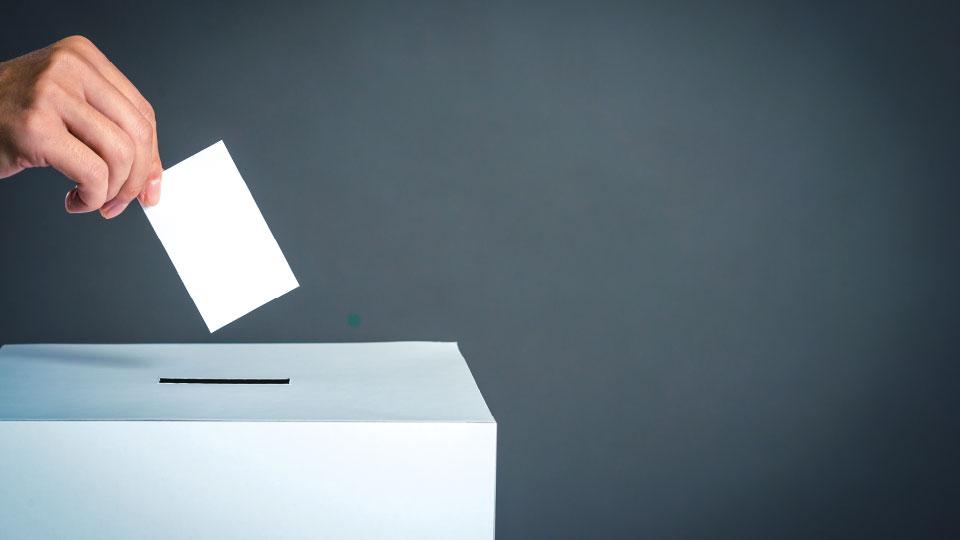 Verkiezingen Provinciale Staten en Waterschaps besturen