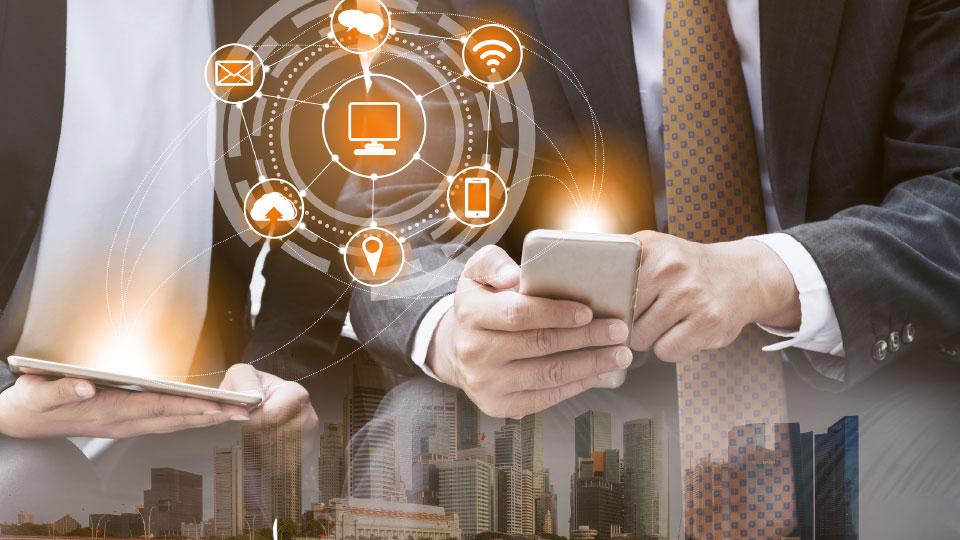 ICT aan de basis van  uw bedrijfscontinuïteit