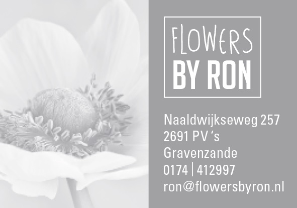 Flowers by Ron