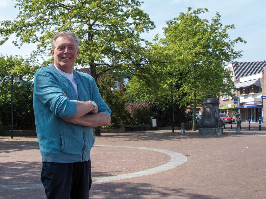 Frank Rijneveen van BIZ Monster: 'Essentieel dat BIZ Monster in 2020 prolongeert'
