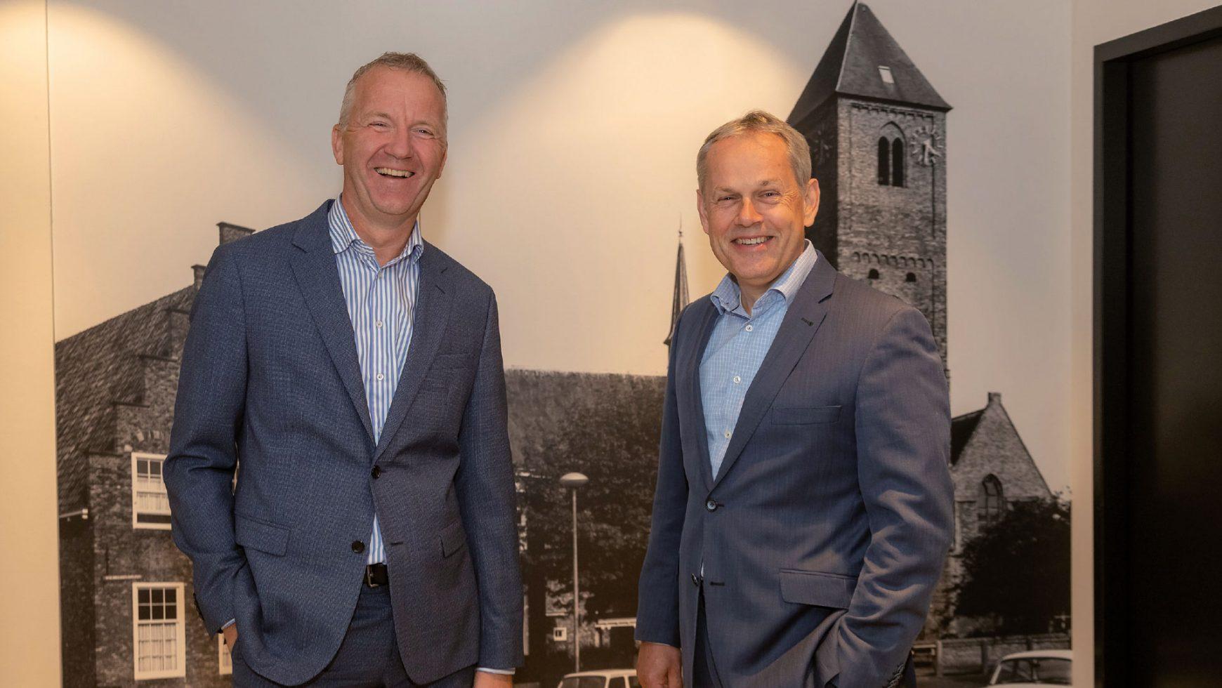Alfa Accountants en Adviseurs Naaldwijk heeft alles onder één dak voor het MKB