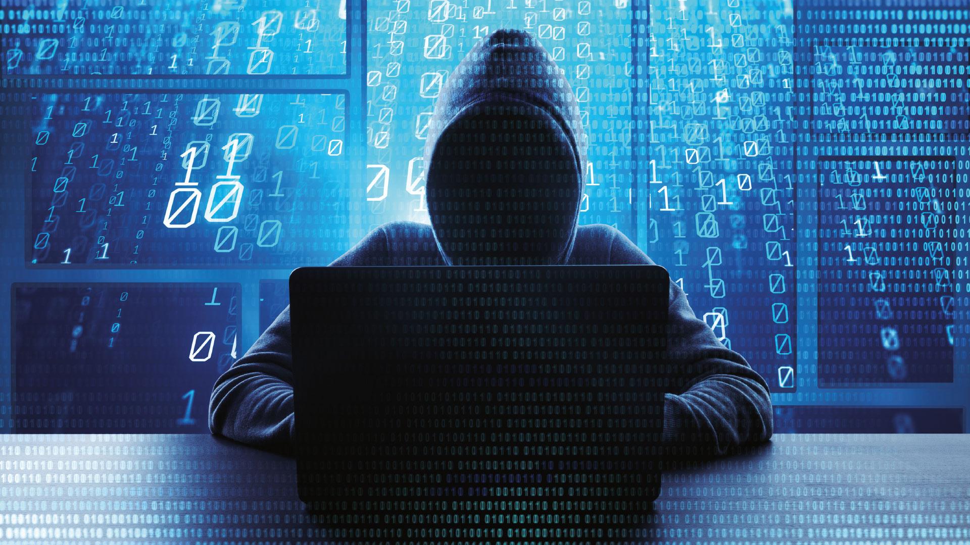 Cybercrime  training  Digitaal Veilig
