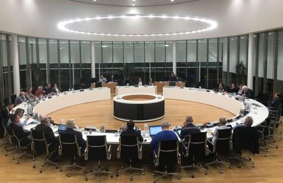 MKB Westland vindt gehoor over Groenplan