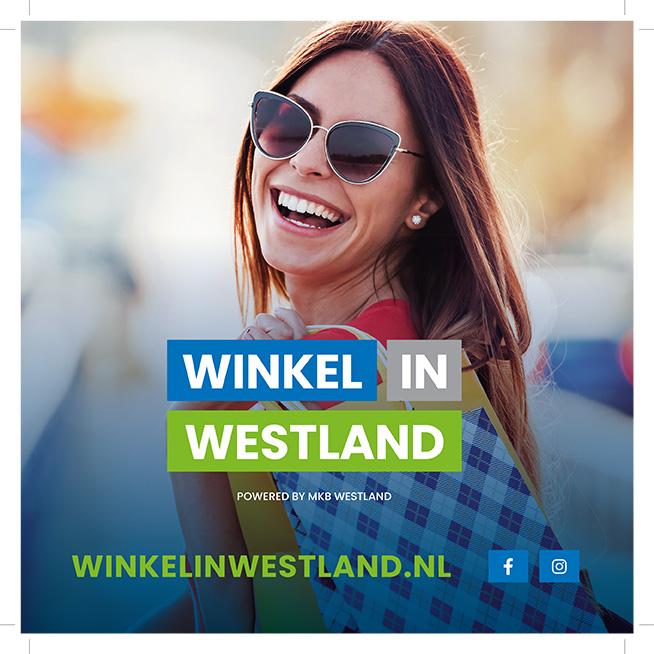 Winkel in Westland