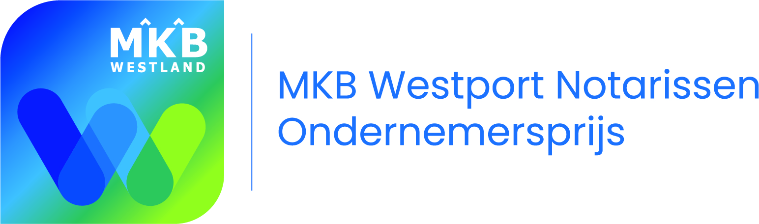 MKB Westland Partners Ondernemersprijs 2008-2019