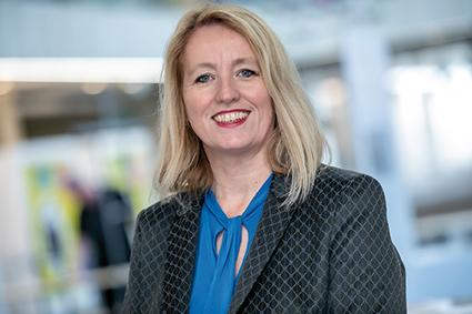 NIEUWE LEDEN: Esther Witteman  van 100% Pensioen & Advies