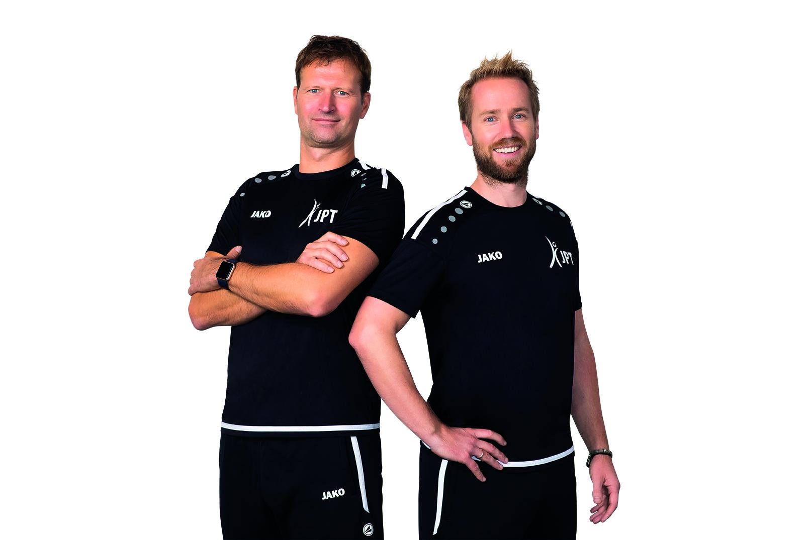 JPT Personal Training & Coaching 'voor een gezonde onderneming'