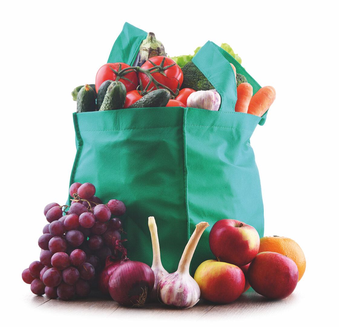 Rabobank Food Forward  'Samen op zoek naar nieuwe voedseloplossingen'