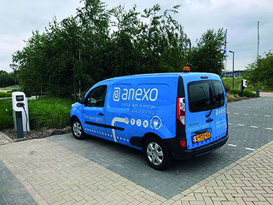 ANEXO  'Energiebesparing is niet duur, het is duurzaam!'