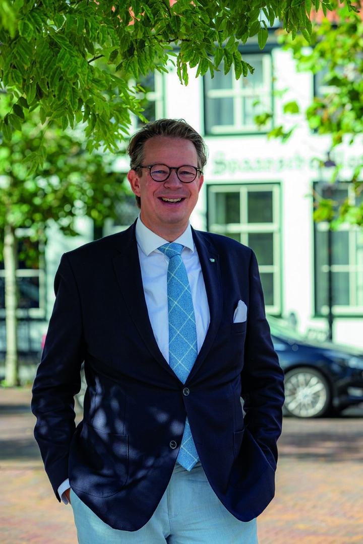 Lars Boellaard 'Ondernemersprijs 2.0